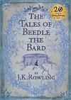 Tales of Beedle the Bard - J.K. Rowling (ISBN 9780747599876)