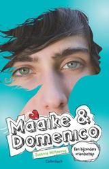 Maaike en domenico 1 (e-Book)