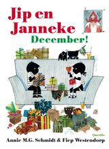 Jip en Janneke / December! (e-Book)