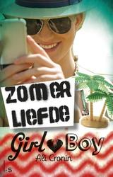 Girl heart boy / 1 (e-Book)