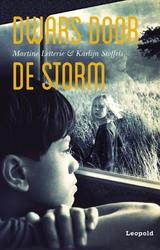 Dwars door de storm (e-Book)