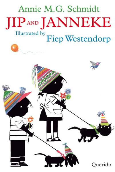Jip and Janneke - Annie M.G. Schmidt (ISBN 9789045106144)