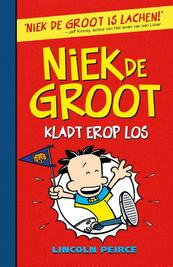 Niek de Groot kladt erop los / 4 - Lincoln Peirce (ISBN 9789026136146)