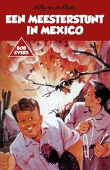 Een meesterstunt in Mexico (e-Book)
