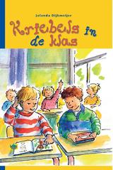 Kriebels in de klas (e-Book)