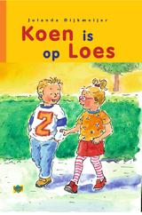 Koen is op Loes (e-Book)