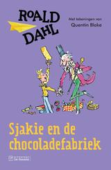 Sjakie en de chocoladefabriek (e-Book)
