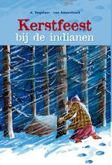 Kerstfeest bij de indianen (e-Book)