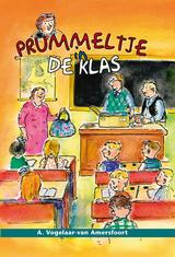 Prummeltje in de klas (e-Book)