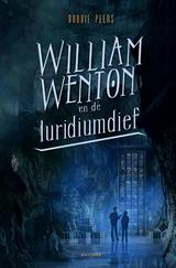 William Wenton en de luridiumdief (e-Book)