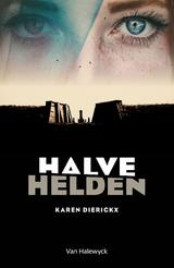 Halve helden (e-Book)