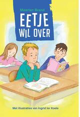 Eetje wil over (e-Book)