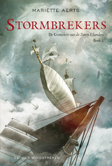Stormbrekers (e-Book)