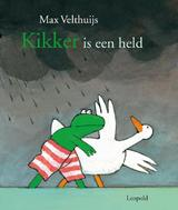 Kikker is een held (e-Book)