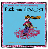 Puck and Moyamoya (e-Book)