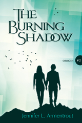 The Burning Shadow #2 Origin (e-Book)